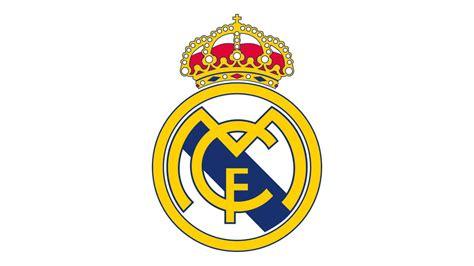 Bandera y Escudo del Real Madrid Club de Fútbol   Madrid ...