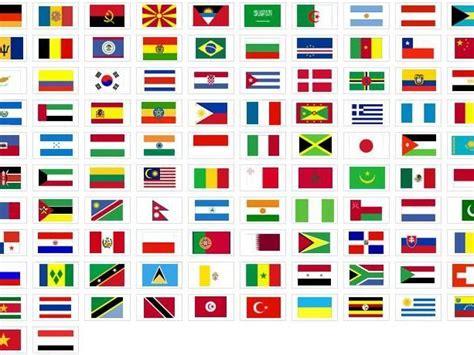 Banderas y paises  MegaPost    Taringa!
