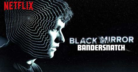 Bandersnatch, Black Mirror s  Choose Your Own Story  Movie ...