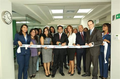 Banesco suma dos nuevas sucursales en Santo Domingo ...