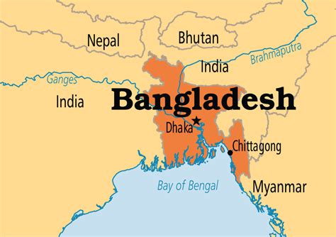 Bangladesh | Operation World