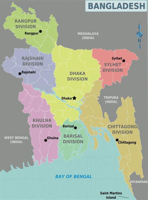 Bangladesh – Travel guide at Wikivoyage