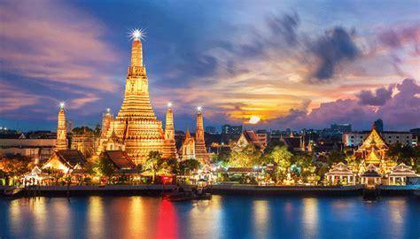 Banguecoque é o Melhor Destino Turístico da Ásia pelo ...