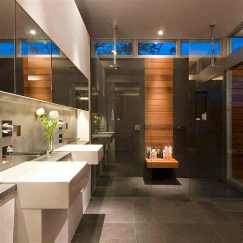 Banheiros modernos   19 modelos. Confira! | Decor Alternativa