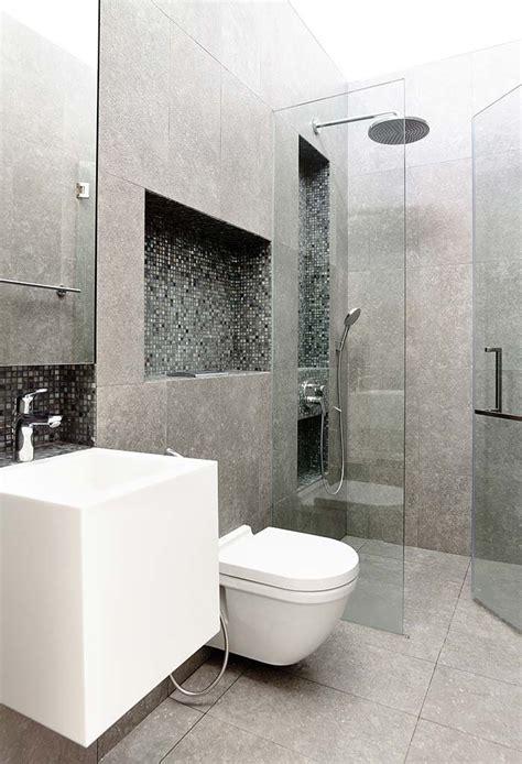 Banheiros Modernos: 85 Modelos, Fotos e Projetos Perfeitos