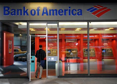 Bank of America Continues Bank Earnings Momentum ...