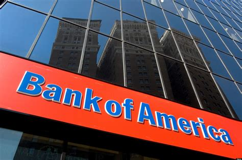 Bank of America Corp  NYSE:BAC  $30 Target Remains   Live ...