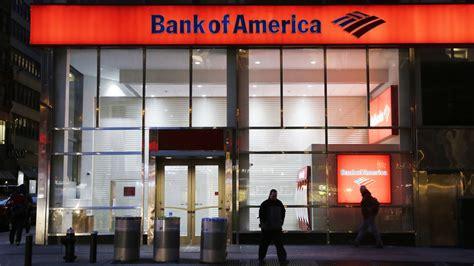 Bank of America Raising Its Minimum Wage To $20 An Hour : NPR