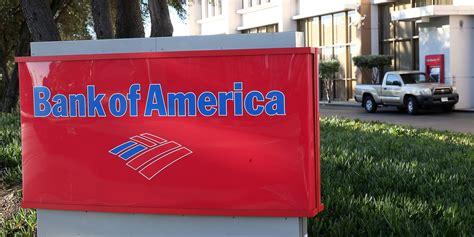 Bank Of America s $8.5 Billion Mortgage Settlement Gets ...