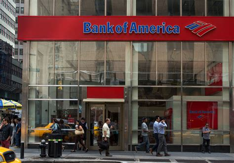 Bank of America\'s record settlement, by the numbers   The ...
