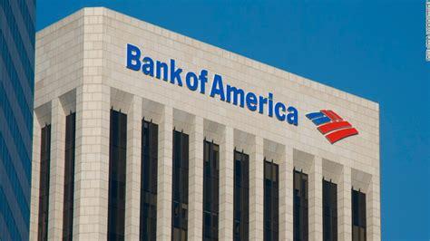 Bank of America suffers profit drop
