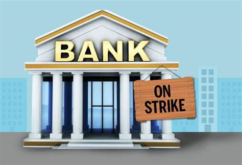 Bank strike to affect ATMs, salary withdrawal; SBI, PNB ...