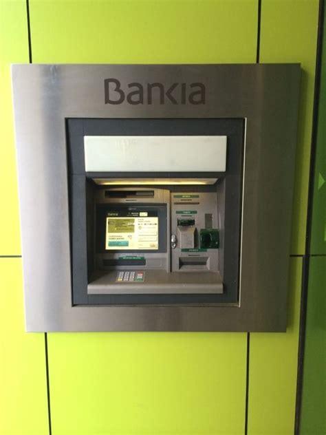 Bankia Barcelona   horarios de apertura, dirección, teléfono