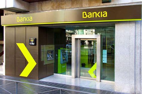 Bankia cerrará ocho oficinas en Valencia antes de un mes ...