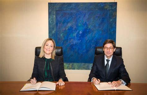 Bankia y el BEI unen fuerzas para incentivar la creación ...