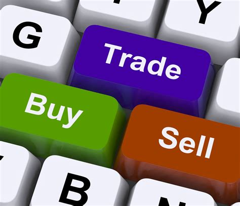 Banking & Trading
