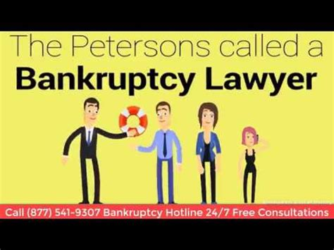 Bankruptcy Attorney Near Me Waterford CA| 877  541 9307|24 ...