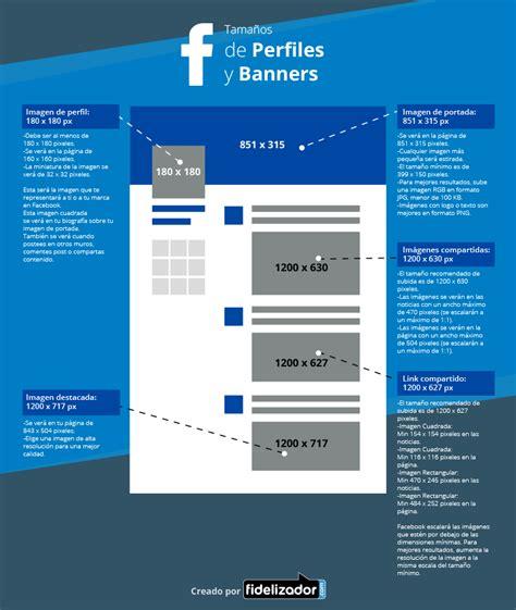 Banner: Guía de tamaños para redes sociales y web   Blog ...