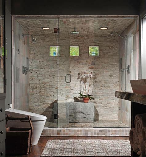Baños con ducha   24 ideas para crear un diseño eficiente