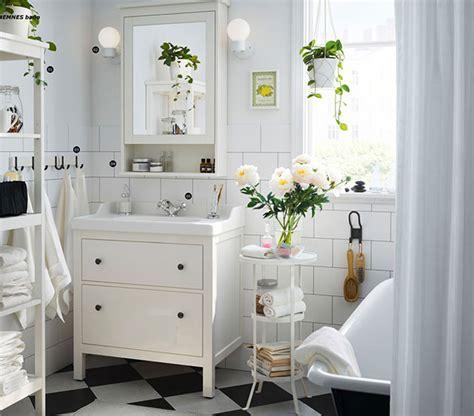 Baños IKEA 2017. Pequeños, grandes y para todos los gustos.