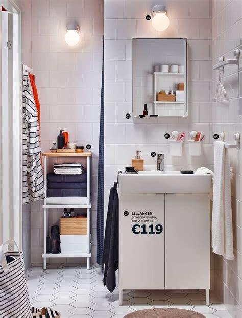 Baños IKEA 2018 fotos y precios de su nuevo catálogo ...