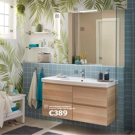 Baños IKEA 2019 fotos y precios de su nuevo catálogo