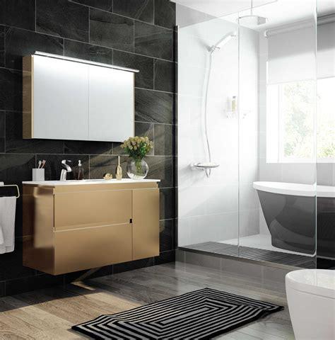 Baños modernos   Avila Dos