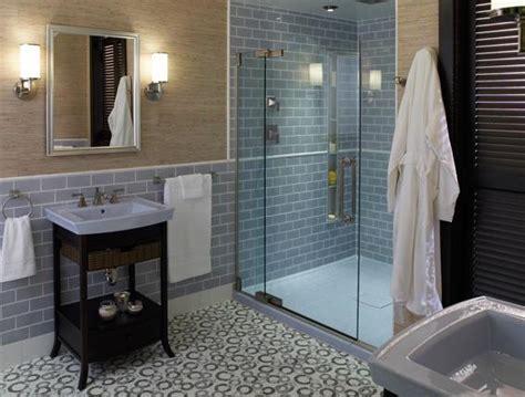 Baños Modernos: Baño moderno con ducha