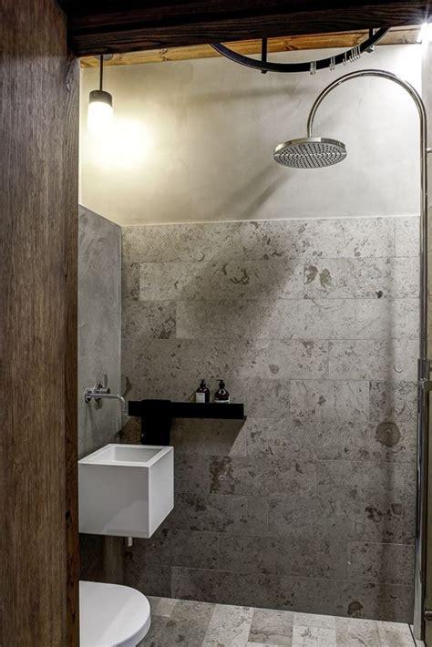 Baños modernos / Baños mini / Diseños Baño : Un baño mini ...