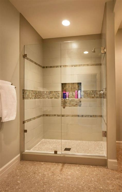 Baños modernos con ducha 50 diseños impresionantes ...