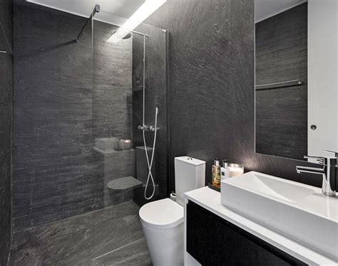 Baños modernos con ducha   cincuenta ideas estupendas