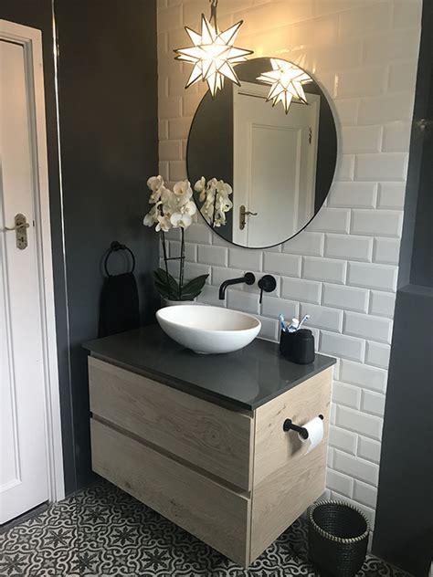 Baños pequeños: 50 fotos e ideas para decorar un baño pequeño