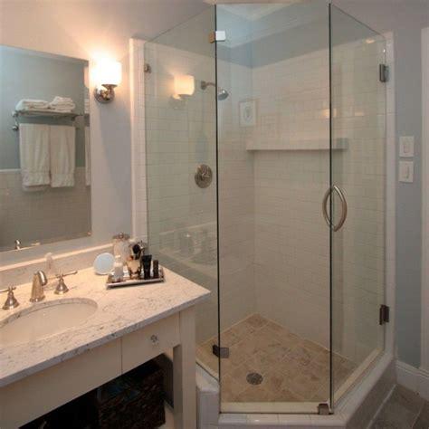 Baños pequeños con ducha   38 diseños de moda | Baños ...