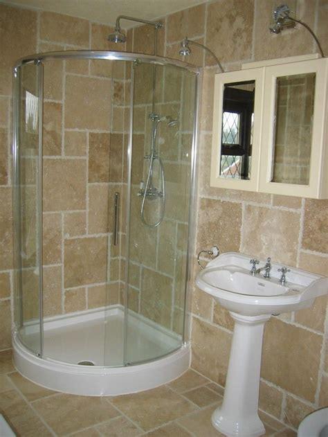 Baños pequeños con ducha   38 diseños de moda | Decoración ...