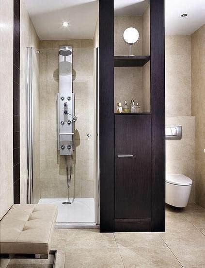 Baños pequeños con ducha: 5 estilos, 5 ideas y 5 consejos