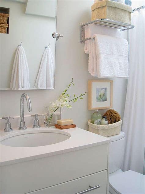 Baños pequeños con ideas y soluciones para sacar partido ...