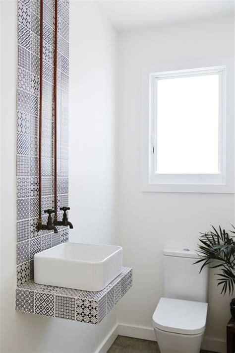 Baños pequeños. Diseño de cuartos de baño pequeños.