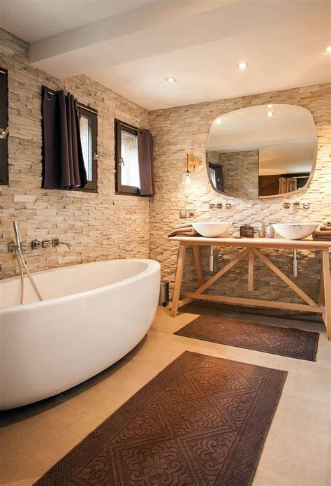 Baños rústicos   ideas de decoración y diseño – ÐecoraIdeas