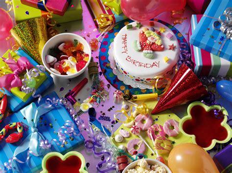 Banquetes para fiestas infantiles   VIX