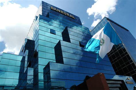 Banrural   Banco de Desarrollo Rural en Guatemala ...