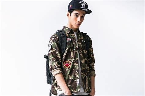 BAPE: One of the Most Popular Japanese Street Fashion ...
