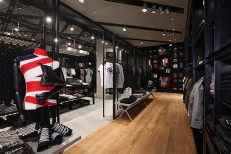 BAPE Store Hong Kong   I.T Hysan One Store Preview ...