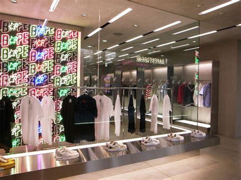 Bape Store Sapporo Opening | HYPEBEAST