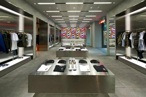 » BAPE store, Shanghai