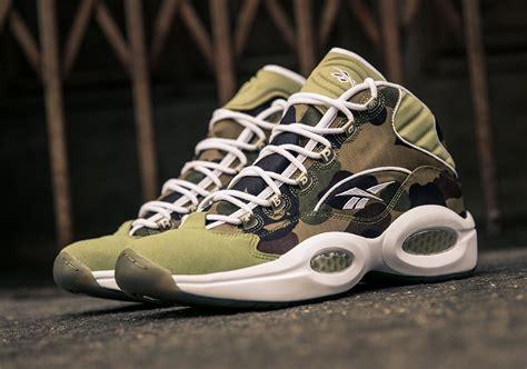 BAPE x Reebok Question   Where to Buy | SneakerNews.com