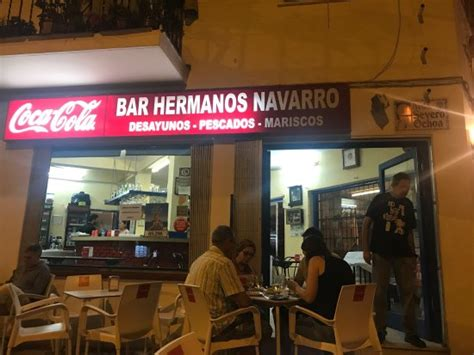 Bar Hermanos Navarro, Marbella   Fotos, Número de Teléfono ...