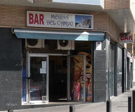 Bar Medina Del Campo Cornellà   Guia33