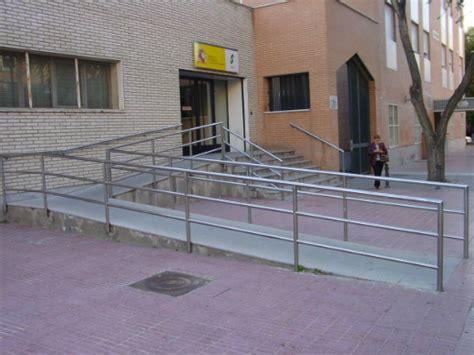 Barandillas4   ACU Cerrajería