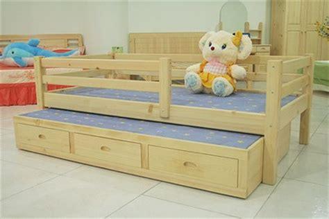 Barato muebles de pino cama de pino de madera niños de los ...