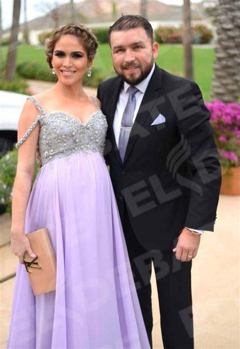 Bárbara Coppel y Alejandro Hank sellan su amor   EL DEBATE